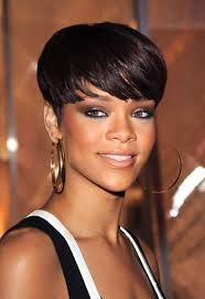 short hairstyles for black women over 50 - Google Search