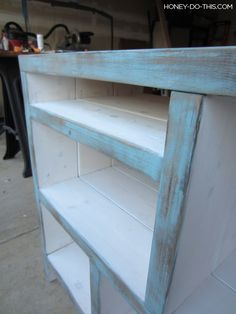 Well, it's been 3 years since the birth of my daughter and I decided to upload some plans for this changing ta Diy Furniture Tv Stand, Playroom Furniture, Wood Pallet Furniture, Diy Furniture Plans, Kids Furniture, Distressed Furniture, Outdoor Furniture, Diy Storage Shelves, Playroom Storage