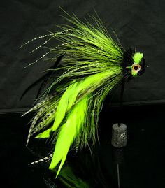 Pike fly-fishing articles: May 2012