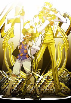 One Piece, Gild Tesoro, Luffy