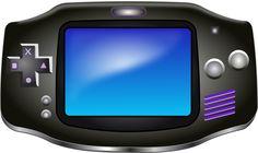 """Icon Game by @ilnanny, questa icona fà parte,del mio tema di icone per Linux """"Ghnomix""""., on @openclipart"""