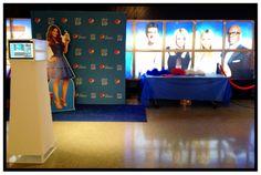 Pepsi event at Pepsi Headquarters in NY!
