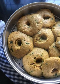 Makki Ka Chatpata Dhokla are popularly made in Rajasthani households during winters making it a perfect dish for this season. Serve it along with piping hot Khadi. #RajasthaniRecipe Tell us what is your favorite Rajasthani food. #EverydayCooking #Recipes
