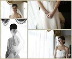 #Bride #Fashion #Chicago #Wedding @LK Events Chicago Photo by @Husar Photography