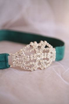 jarretière jade
