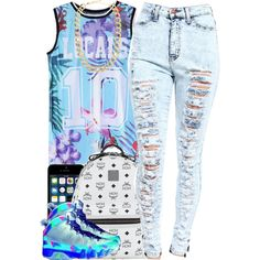 august 5 2k14, created by xo-beauty on Polyvore