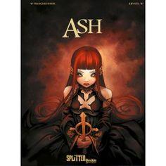 Ash - Splitter Double