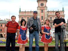 Le DVD « Pologne, les chemins du renouveau » est disponible sur www.decouvrir-le-monde.com  #Destination #Pologne #Europe #DécouvrirLeMonde #Voyage #Travel #PierreBrouwers #Globetrotter #Tourisme