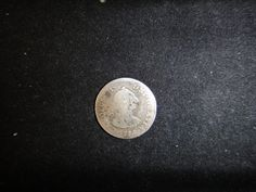 Lot 101: 1780s Spanish Half Reale Silver Coin - Chumney House Auctions, LLC | AuctionZip