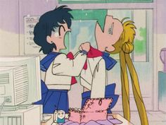 Sailor Moon lol