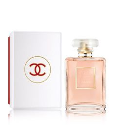 CHANEL COCO MADEMOISELLE Eau de Parfum Mademoiselle Coco, Parfum Chanel, Parfum Spray, Coco Chanel, Bath And Body, Perfume Bottles, Fragrance, Rose Gold, Beauty Products
