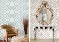 11 Ways to Turn Your Home into a Moroccan Oasis via Brit + Co