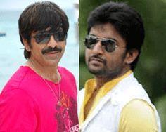 Ravi Teja rejected, Nani accepted?