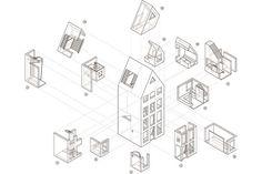 3D 프린트 운하 주택 : 네이버 매거진캐스트