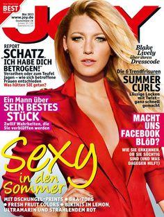 JOY Magazin Deutschland (May 2013)