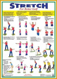 Golf Exercises - Fitness Versus Golf Fitness ** More details can be found by clicking on the image. #callaway