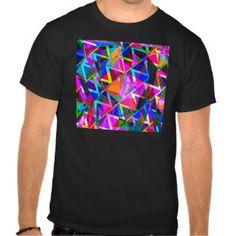 Geometric pattern #4 shirt