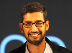 Pichai, who took over in August, received a grant for 273,328 Class C Google stock units on Feb. 3.