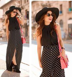 Imagem de fashion and fashion girl outfit