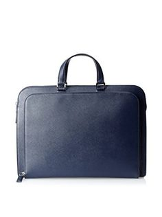 Prada Men's Briefcase, Baltico