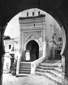Places Around The World, Around The Worlds, Countries To Visit, Morocco Travel, Islamic Architecture, Islamic Art, Old Town, Beautiful World, Trip Planning