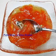 Dulceata de pepene galben sau rosu Grapefruit, Thai Red Curry, Deserts, Gem, Ethnic Recipes, Homestead, Candy, Winter, Cooking Recipes
