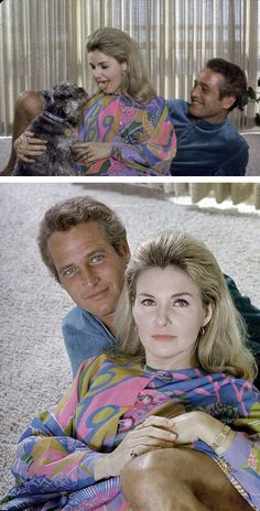 Paul Newman And Joanne Woodward's Lifetime Of Love, In Pictures Paul Newman And Joanne Woodward's Lifetime Of Love, In Pictures Classic Hollywood, Old Hollywood, Paul Newman Joanne Woodward, Kendall, Famous Pictures, Carole Lombard, Actrices Hollywood, Famous Couples, American Actors