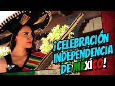 ▶ 16 de Septiembre, Celebración Independencia de México! - YouTube Los Angeles,