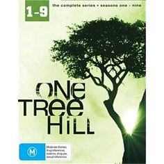 One Tree Hill - The Complete Series