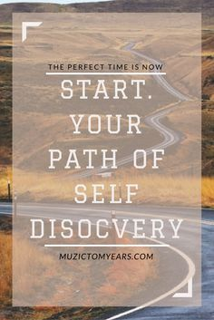Start Your Path of Self Discovery | Starting my path of self discovery changed my life. Finding yourself is like an adventure, an exploration, or a search for treasure. Click through to learn how to find yourself and start your self discovery path!