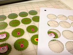 Dicas Print & cute e Papel digital/ Silhouette e Scrap by Grice: Papel Digital