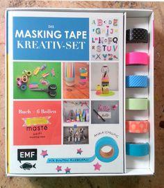 Masking Tape Kreativ-Set