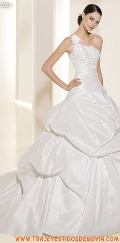 5035  Vestido de Novia  Atelier Diagonal