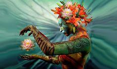 » Ritual de ProsperidadBarcelona Alternativa | Temática de conciencia