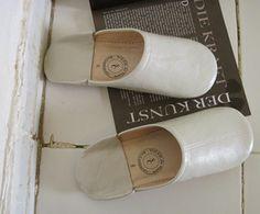 Morocco roomshoes babouche du MAROC SOLEIL 牛革底 バブーシュ モロッコ ソレイユ