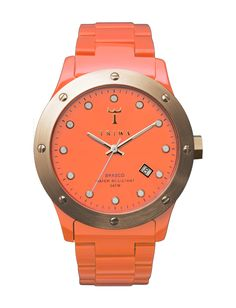 coral time
