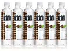 Metromint Chocolate Mint water is the best. Peppermint, Lemonmint, and Spearmint  are also yummy.