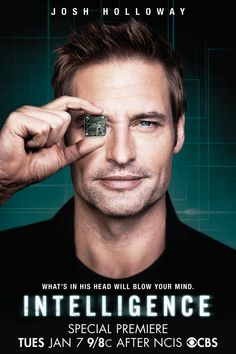 Josh Holloway. Gotta check out this show.