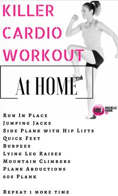 Jumpstart your weight loss with this 14 day challenge. Clean eating meal plans with easy and delicious recipes. Quick home workouts that focus on ABS & BUTT. So great that there are quick videos to demonstrate the moves.