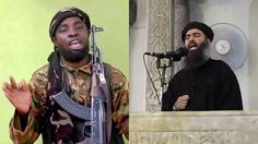 EXCLUSIVE. Quite possibly the two most deadly Islamist terrorist armies on the planet are now aligned with each other  https://www.facebook.com/pages/Bay-State-Conservative-News/232712126794242