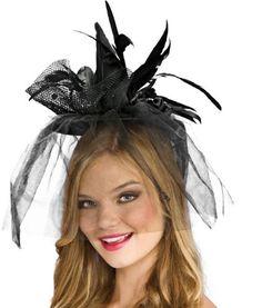 Black Mini Witch Hat Adult Rubie's Costume Co,http://www.amazon.com/dp/B003LXCIHG/ref=cm_sw_r_pi_dp_SC1wsb0NBEC9E3XD