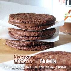Biscotti Sandwich alla Nutella1200