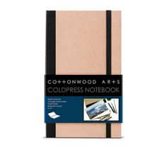 Coldpress Notebook