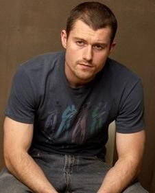 James Badge Dale a.k.a. Chase Edmunds from Season 3 of 24 --> best season!!