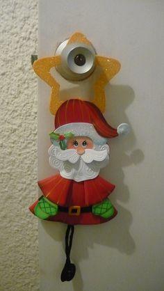 Pulsar en la imagen para verla a tamaño completo. Christmas Card Crafts, Christmas Projects, Holiday Crafts, Christmas Holidays, Merry Christmas, Xmas, Christmas Ornaments, Holiday Decor, Foam Crafts