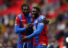 Adebayor is looking for a club and has been without one since his Crystal Palace exit in June