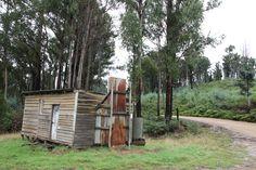 Seldom Seen Hut - Victorian High Country