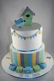 Resultado de imagen para torta con pajarito