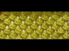 In diesem Video lernen wir ein sehr huebsches und einfaches Muster mit Umschlag zu stricken...schnell und einfach https://www.facebook.com/groups/69000080110...