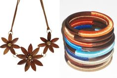 Wood is the new flavor for your jewelry box, have a look